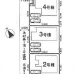 新築一戸建て 日高市高萩 4号棟 1,680万円