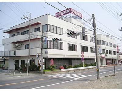 前田病院(周辺)