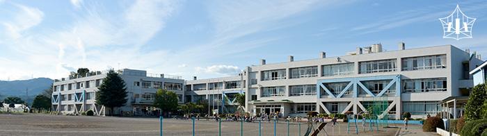高麗川小学校(周辺)