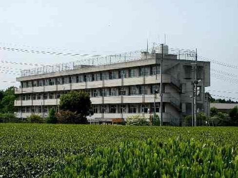 高倉小学校(周辺)