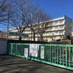 所沢市立荒幡小学校(周辺)