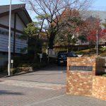 所沢市立上山口中学校(周辺)