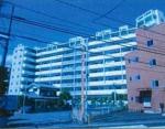 中古マンション 入間市豊岡 外観(外観)