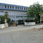 川越市立寺尾中学校(周辺)