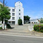 ふじみ野市立福岡中学校(周辺)