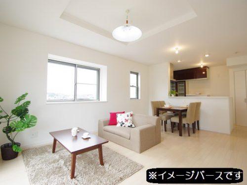新築一戸建て 富士見市鶴瀬西 3号棟 3,680万円