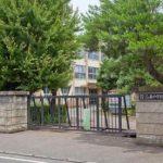 所沢市立三ヶ島中学校(周辺)