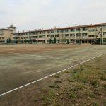 福原中学校(周辺)