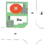 新築一戸建て 川越市並木西町 区画図(間取)