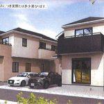 新築戸建て 所沢市青葉台 1号棟 2,980万円