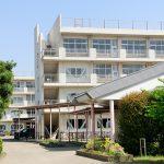 所沢市立狭山ヶ丘中学校(周辺)