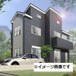新築一戸建て 狭山市水野1号棟 3,030万円