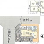 新築一戸建て 新座市大和田 間取図(間取)