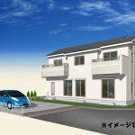 新築一戸建て 富士見市水谷東 1号棟 2,890万円