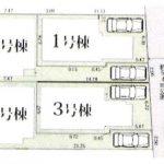 新築戸建て 東久留米市八幡町 2号棟 2,880万円【動画あり】