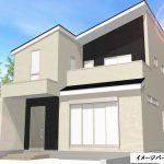 新築一戸建て ふじみ野市福岡武蔵野 B号棟 3,980万円