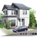 新築一戸建て 入間市上藤沢 2,190万円