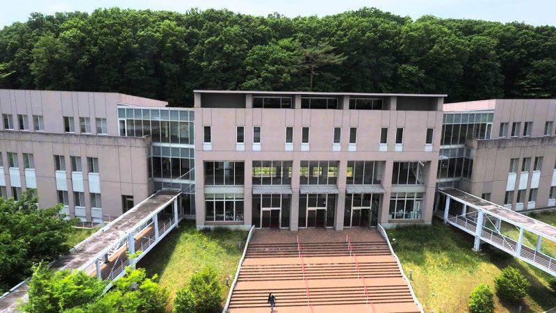 女子短期大学(周辺)