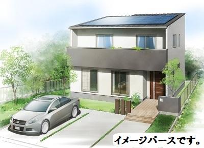 新築一戸建て 富士見市西みずほ台 4,480万円