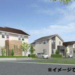 新築一戸建て 富士見市水子 7号棟 3,390万円