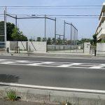 所沢市立牛沼小学校(周辺)