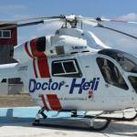 ドクターヘリ2