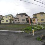 土地 川越市平塚 市街化調整区域 5区画 980万円