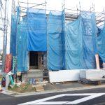 新築一戸建て 所沢市中新井 3号棟 3,580万円