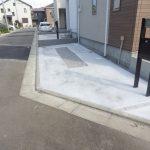 駐車スペース(外観)