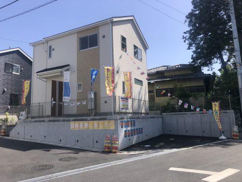 4/30撮影(外観)