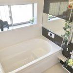 E号棟 浴室(風呂)