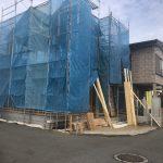新築一戸建て 所沢市下安松 2,280万円