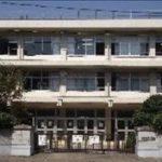 所沢市立美原中学校(周辺)