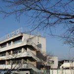 入間市立黒須中学校 (周辺)