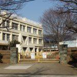 入間市立黒須小学校(周辺)