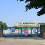 狭山市立南小学校(周辺)
