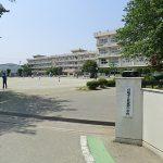 川越市立武蔵野小学校(周辺)