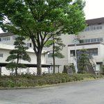 川越市立南古谷中学校(周辺)