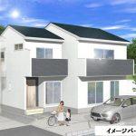 新築一戸建て 富士見市水谷東 2,770万円