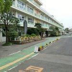 川越市立名細小学校(周辺)