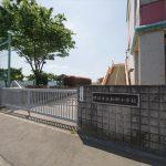 所沢市立和田小学校(周辺)