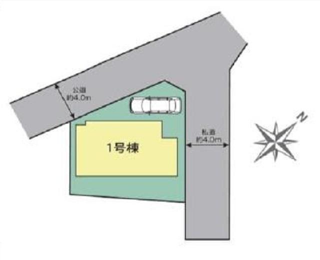 所沢市立上新井小学校