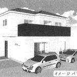 新築戸建て 所沢市荒幡 3,080万円