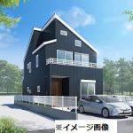 新築戸建て 所沢市下安松 12号棟 3,830万円