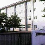 所沢市立所沢中学校(周辺)