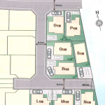 新築一戸建て 東久留米市八幡町 区画図(間取)