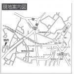 中古一戸建て 入間市高倉 地図(地図)