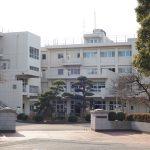 所沢市立北野中学校(周辺)