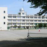 川越市立東中学校(周辺)
