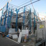 新築一戸建て ふじみ野市大井中央 2号棟 3,480万円